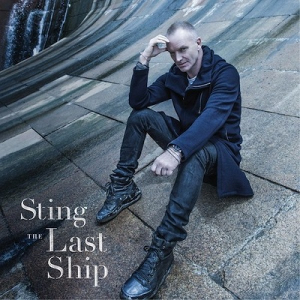 Sting_The Last Ship